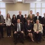 Nuevos acuerdos de la UAA con universidades de California para impulsar juicios orales, políticas, ingeniería y negocios