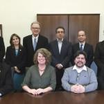 UAA logra acuerdos con la Universidad de Berkeley