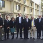 UAA y California State University iniciarán trabajos para establecer vinculación bilateral