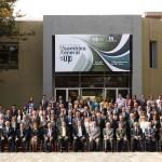 UAA es la sede de la Asamblea General de la Asociación Universitaria Iberoaméricana de Posgrados