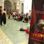 Alumnos de Artes Escénicas de la UAA se adentran al Teatro de Participación