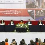 Secretaría de Fiscalización e Instituto de Transparencia firman convenio con la UAA