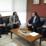 UAA y PGJE reforzarán vínculos de colaboración