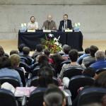 Se presentó en la UAA el libro Sucedió en Jalisco o Los Cristeros de Aurelio de los Reyes