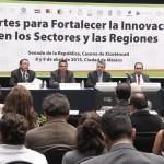 Campus Sur de la UAA se presenta como modelo de innovación nacional