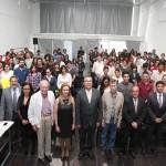 122 UAA inauguró seminario internacional sobre arte y nuevas tecnologías