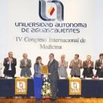 Formar médicos capaces de orientar en prevención de enfermedades reto de México en materia de salud
