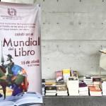 UAA celebra Día Mundial del Libro y del Arte