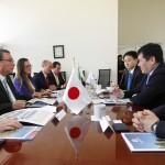 UAA invitada a participar en proyecto con Universidades de Japón, México y empresa Nissan