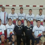 Gallos de la UAA en Universiada Nacional