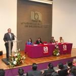 Se realizó en la UAA el 4o Congreso de Cultura Física y Deporte Universo Deportivo