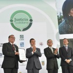 Recibe UAA reconocimiento por su participación en foros de justicia cotidiana
