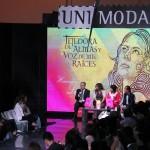 Se presenta libro con 15 años de historia UNIMODAA. Semillero de Talentos en Evolución