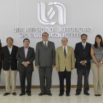 Quedó conformada la Red Aguascalentense de Universidades Promotoras de Salud