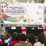 UAA fomenta los Derechos HUmanos a través de Festival Artístico