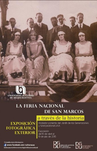 178 Exposicion Feria de San Marcos