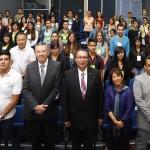 Se realiza en la UAA semana académica de la licenciatura en Docencia del Inglés