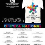 58 Muestra Internacional de Cine exhibirá en la UAA 14 filmes provenientes de más de 10 países
