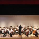 OUAA y OJUVEP ofrecieron concierto en Campus Sur de la UAA