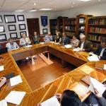 Académicos de la UAQ y la UANL evalúan aplicación de PROFOCIE en la UAA