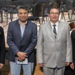 Estrechan lazos UAA y BUAP en materia de arte y cultura