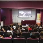 Concluye primer ciclo de conferencias de 2015 de Viernes de Ciencia y Tecnología en la UAA