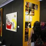 UAA buscará impulsar artistas locales fuera de la entidad
