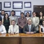 Autoridades de la UAA abiertas al diálogo para generar proyectos en conjunto con la FEUAA