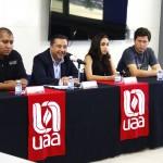 Comunicólogos de la UAA presentan últimas producciones audiovisuales de una larga tradición