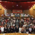 UAA destaca relevancia de contadores públicos para sistema económico sano y equilibrado
