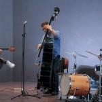 Jazz mexicano no ha encontrado aún a su voz representativa