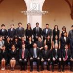 Sesión H. Consejo Universitario