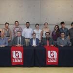 Estudiantes de la UAA plasman su perspectiva acerca de los valores humanistas