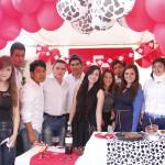 Demuestran alumnos del CEM UAA dominio del Francés en festival cultural y gastronómico