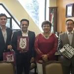 Estudiantes de Campus Sur participaron en el Primer Encuentro Interuniversitario de Logística, Economía y Negocios del IPN