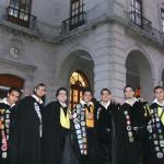 Celebra 50 años Tuna Universitaria