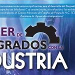 UAA y COMEPO efectuarán el taller Posgrados con la Industria