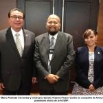 Nuevos logros de internacionalización concreta la UAA en Philadelphia.