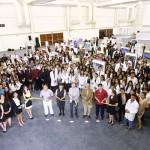 Proyectos de carteles científicos de estudiantes de la UAA llegan a participar por patentes