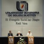 Generar un nuevo contrato social en México propone obispo Raúl Vera