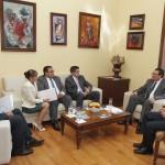 En marcha proyectos de Internacionalización en materia de Turismo en la UAA