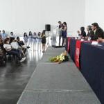 UAA inauguró la 3a. Semana Académica, Cultural y Deportiva de Terapia Física