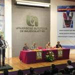 UAA registra crecimiento importante de investigadores en el SNI