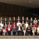 Entrega UAA reconocimiento a su personal administrativo por años de servicio