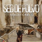 Sergio Garval estará en la UAA para exponer su obra pictórica