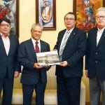 UAA fortalecerá vínculos con organizaciones nacionales de Ingenieros