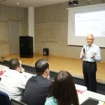 Inicia en la UAA el taller de Posgrados con la Industria