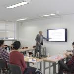 UAA y Université de Franche Comté estrechan lazos para intercambios e investigación