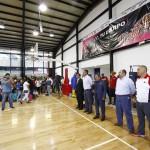 Más de 500 niños y adolescentes se reúnen en la UAA