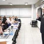 Da rector bienvenida a la UAA a nuevos profesores